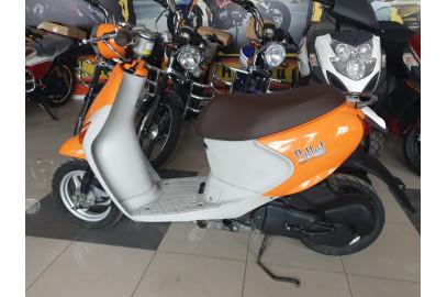 Скутер Suzuki Lets 4 Pallet CA41A-143071