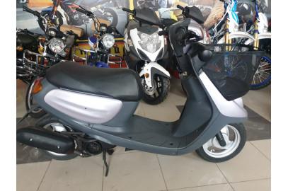 Скутер Yamaha Jog Poche SA08-063399