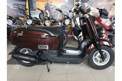 Скутер Yamaha Vox 50 SA31J-163642