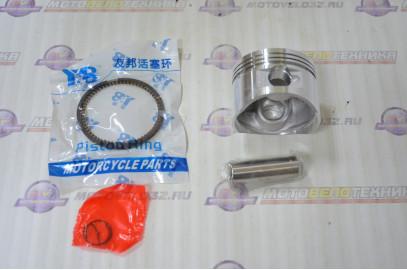 Поршневой комплект 4Т D54 p-14мм IRBIS TTR125, питбайк