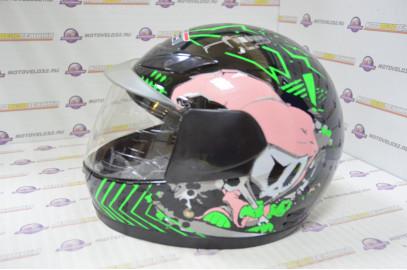 Шлем интеграл SAFEBET HF-908