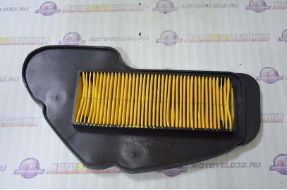 Фильтрующий элемент воздушного фильтра Yamaha JOG SA36J (бумажный)