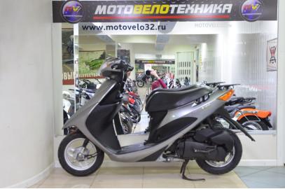 Скутер Suzuki Address CA44A-139096