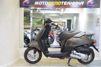 Скутер Honda Today AF67-######