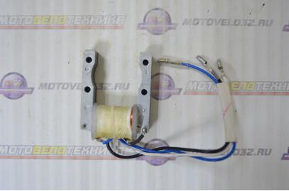 Статор генератора веломотра (2провода) KOMATCU