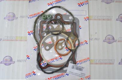 Прокладки ЦПГ и головки 4Т CG250 Premium Gaskets