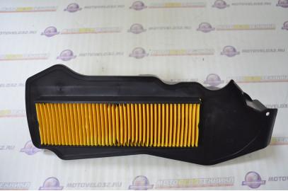 Фильтрующий элемент воздушного фильтра Honda Dio AF67 AF68 AF70 (бумажный) KM