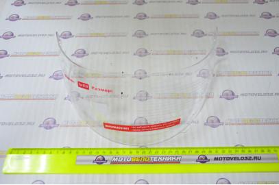 Визор для шлема MI 136 Прозрачный