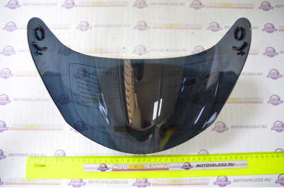 Визор для шлема MO 120 Тонированный