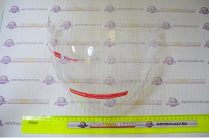 Визор для шлема MO 120 Прозрачный