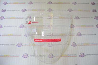 Визор для шлема MO 150 Прозрачный