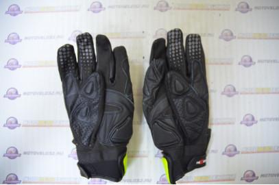 Перчатки (кожа) HIZER 567-A (M)