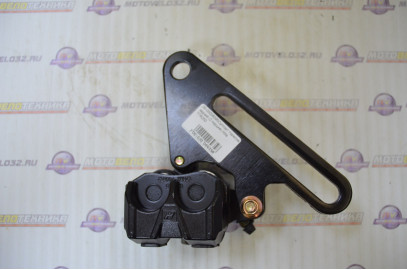 Суппорт тормоза задний (2 поршня) Irbis TTR250