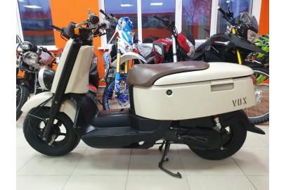 Скутер Yamaha Vox 50 SA31J-271855