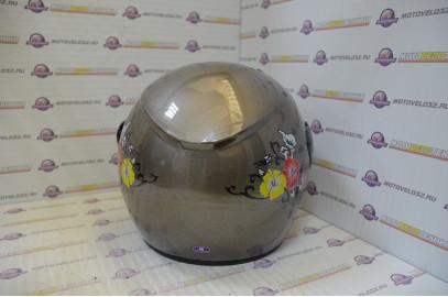 Шлем открытый KCM-818
