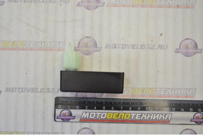 Коммутатор TTR 125cc, XR125cc  2фишки 6контактов  DC