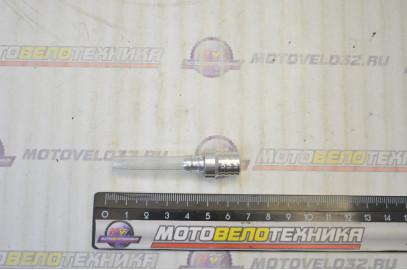Втулка испаритель в крышку бензобака KAYO, TTR 125,250сс Хром