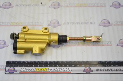 Главный тормозной цилиндр KAYO T2, TTR125/250