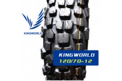 Покрышка R12 130/70 KINGWORLD KW099 внедорожная