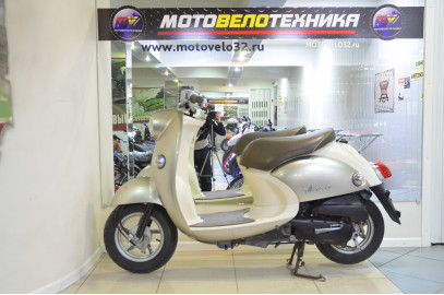 Скутер Yamaha Vino SA26J-364426