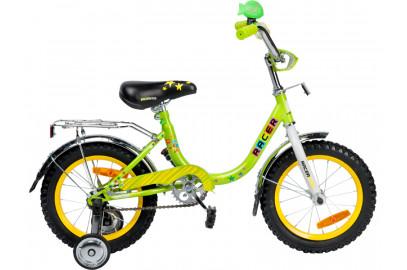 """Велосипед  RACER 909 (16"""")"""