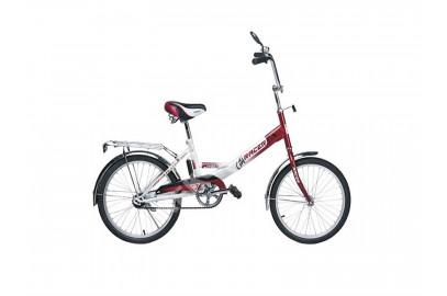 """Велосипед  RACER 20""""-1-00"""
