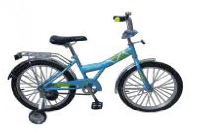 """Велосипед  RACER 20""""-1-10"""
