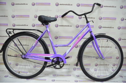 Велосипед  RACER 2700 (ж)