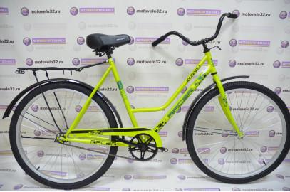 Велосипед  RACER 2710 (ж)