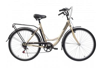 Велосипед  RACER 2760 (ж)