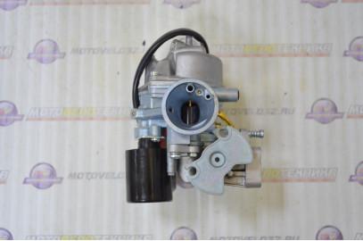 Карбюратор 2Т Yamaha JOG 5BM, 4JP Lipai
