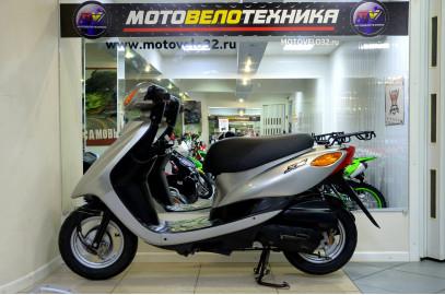 Скутер Yamaha JOG SA36J-587211