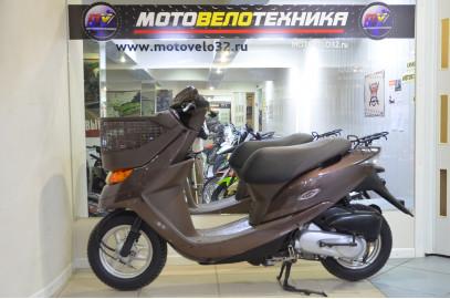 Скутер Honda Dio Cesta AF62-5012151