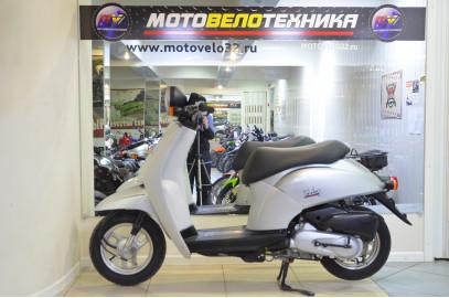 Скутер Honda Today AF61-1508892