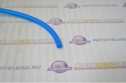 Шланг бензиновый 4х8 1м, силиконовый