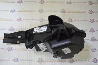 Фильтр воздушный 2Т Honda DIO AF34,35  d=35мм
