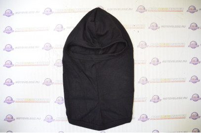 Подшлемник SKULL CAP BEANIE  №2 черный