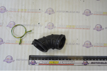 Приемный патрубок воздушного фильтра Yamaha