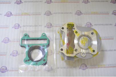Цилиндро-поршневая группа 4Т D37,8 p-10 h-59.2 Honda AF61,62 SEE TAIWAN