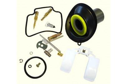 Ремкомплект карбюратора 4Т 152QMI 157QMJ + мембрана
