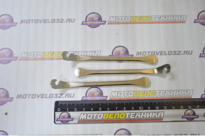 Ключ (монтажка) к-т 3шт металические