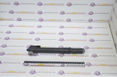 Насос ручной телескопический пластик GP45Е