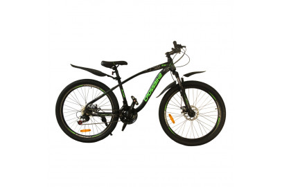 "Велосипед Crossbike Alpina 26"" D"