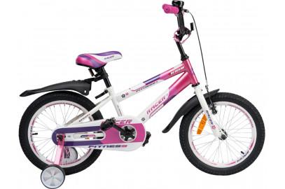 """Велосипед  RACER 16""""-1-00"""