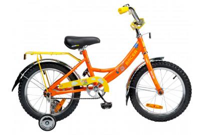 """Велосипед  RACER 916 (16"""")"""