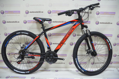 "Велосипед  RACER 104 26"" D (17"")"