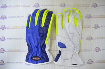 Перчатки (кожа) HIZER 565-A (XL)