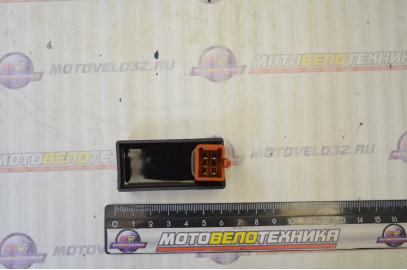 Коммутатор 2Т Honda Dio AF27, мопед Дельта Альфа, питбайк