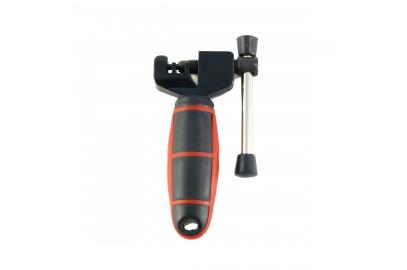 Ключ (выжимка цепи) сталь с пластиков.ручкой
