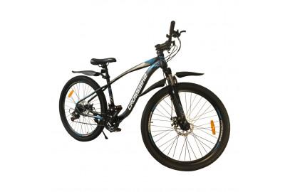 "Велосипед Crossbike Alpina 27,5""D"